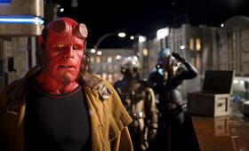 Hellboy II - Die goldene Armee mit Ron Perlman und Doug Jones - Bild 29