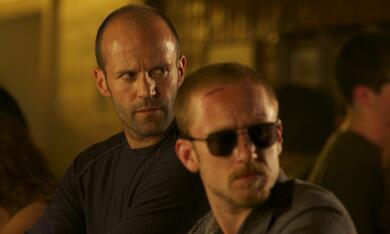 The Mechanic mit Jason Statham und Ben Foster - Bild 5