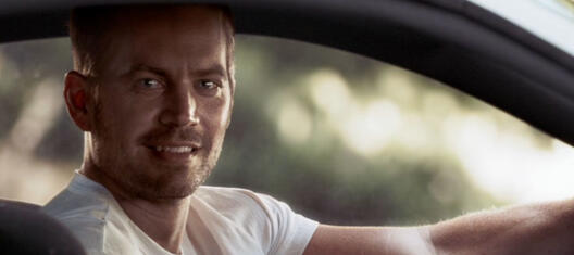 Fast and furious 7 paul walker edit