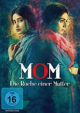 Mom - Die Rache einer Mutter - Poster