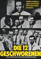 Die zwölf Geschworenen