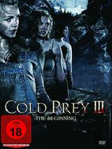 Cold Prey 3 - The Beginning - Poster