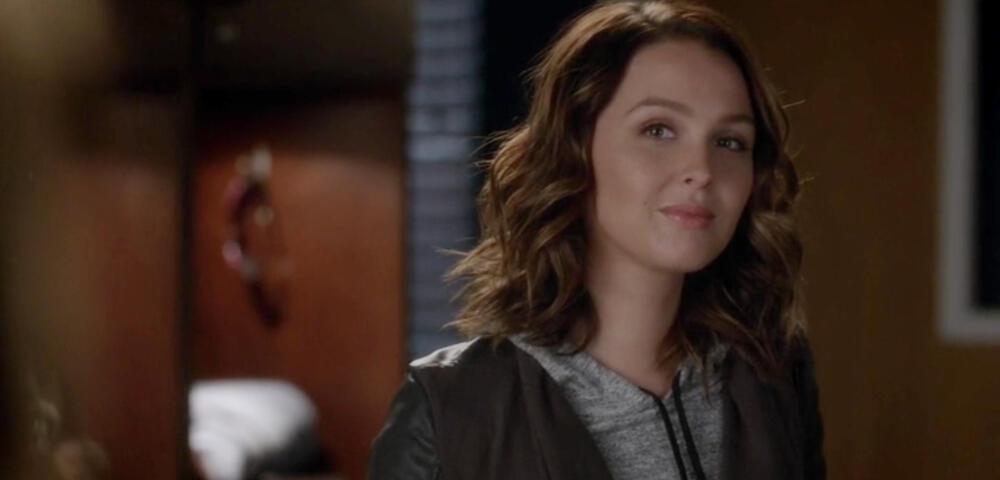 Grey\'s Anatomy - Könnte es bald ein neues Baby in der Serie geben ...
