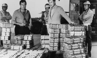 The Italian Job - Charlie staubt Millionen ab - Bild 10