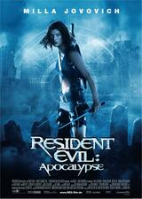 Resident Evil: Apocalypse - Poster