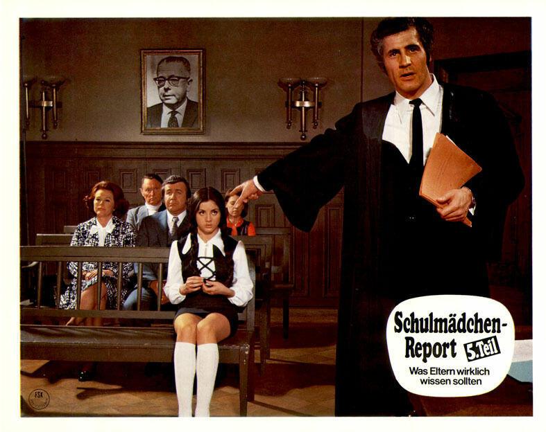 Schulmädche Report 6