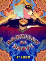 Bareilly Ki Barfi - Poster
