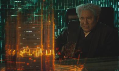 Ghost in the Shell mit Takeshi Kitano - Bild 9