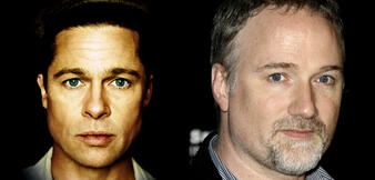 Brad Pitt in David Finchers Der seltsame Fall des Benjamin Button/David Fincher