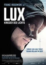 Lux - Krieger des Lichts - Poster