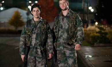 Red Dawn mit Chris Hemsworth - Bild 5