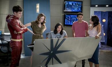 The Flash - Staffel 4 mit Grant Gustin - Bild 6