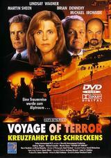 Voyage of Terror - Kreuzfahrt des Schreckens - Poster