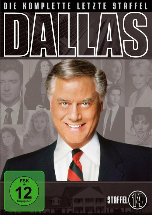 Dallas Staffel 14 Moviepilotde