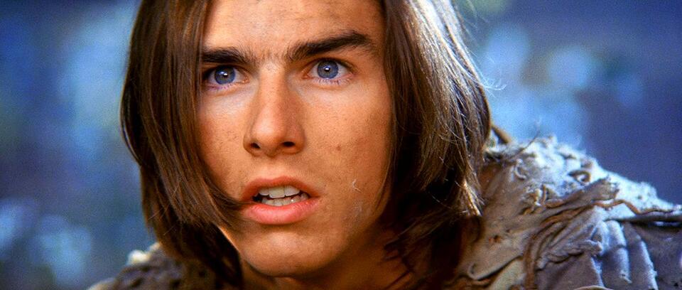 Legende mit Tom Cruise