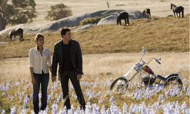 Ghost Rider mit Nicolas Cage und Eva Mendes - Bild 8