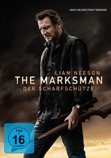 The Marksman - Der Scharfschütze - Poster