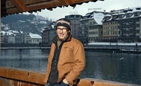 Dany Levy am Set von Tatort: Schmutziger Donnerstag - Bild 4