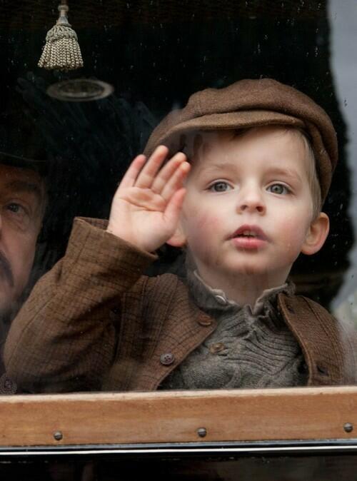 Downton Abbey Staffel 4 Stream