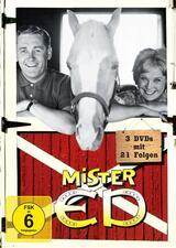 Mr. Ed - Poster