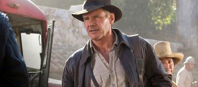 Kommt Indy ein fünftes Mal auf die Leinwand?
