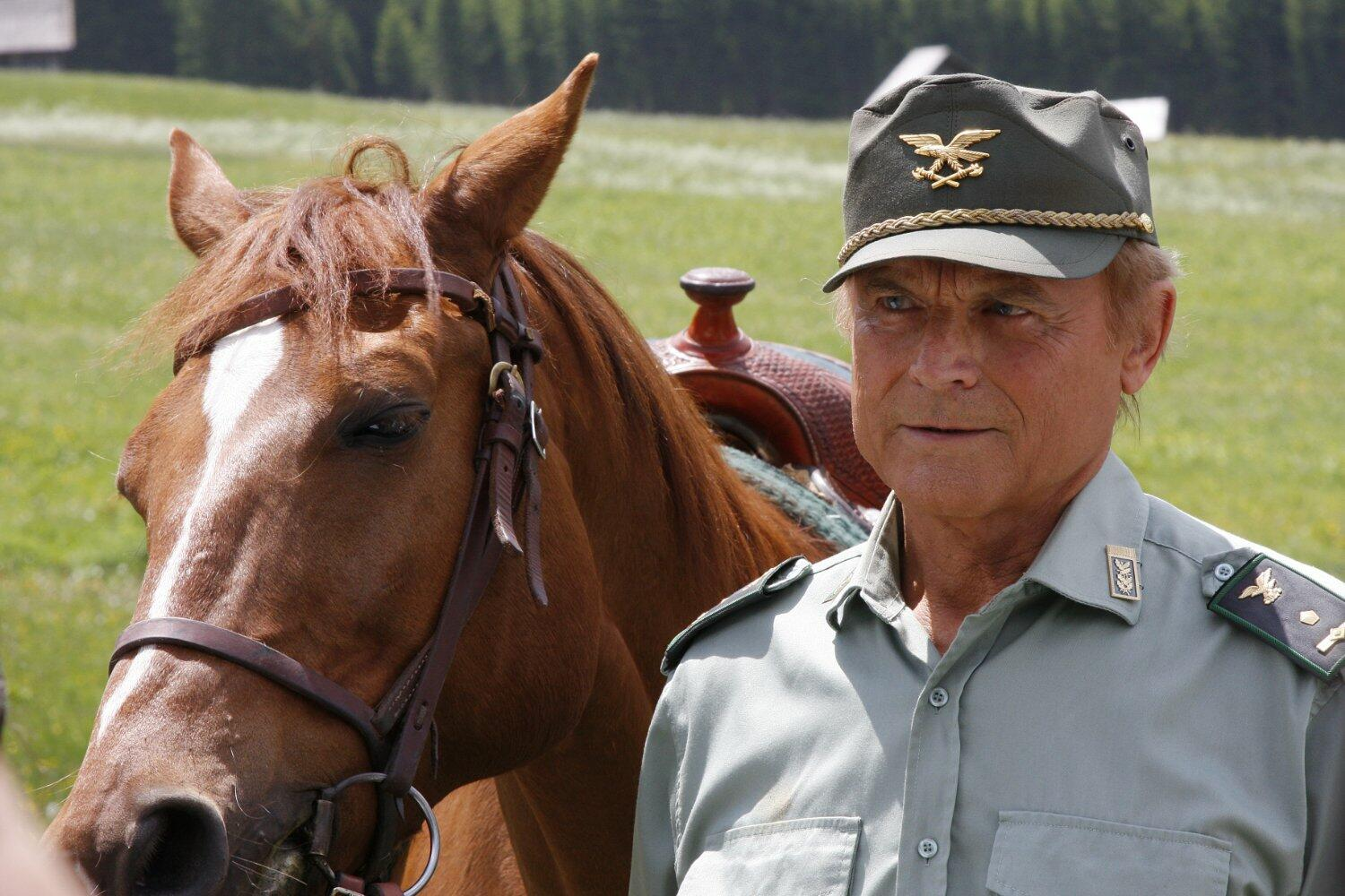 terence hill bergpolizei
