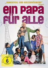 Papa für alle - Poster