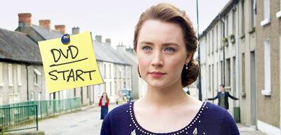 Neu auf DVD - Brooklyn mit Saoirse Ronan