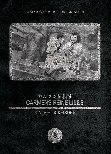 Carmens reine Liebe