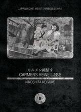 Carmens reine Liebe - Poster