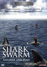 Shark Swarm - Poster