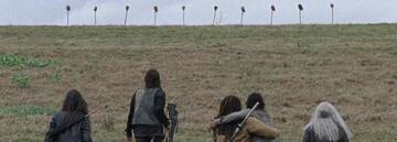 Das schockierendste Ereignis in The Walking Dead