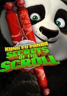 Kung Fu Panda - Die Geheimnisse der Schriftrolle