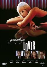 Goodbye Lover - Poster