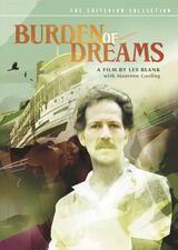 Die Last der Träume - Poster