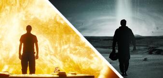 Spitzen Sci-Fi: Sunshine und Interstellar