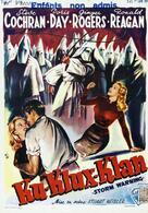 Der Gefangene des Ku Klux Klan