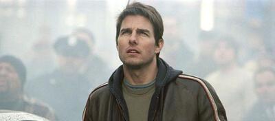 Tom Cruise: Bekommt er es erneut mit Aliens zu tun?