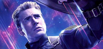 Avengers: Endgame verliert Rekord