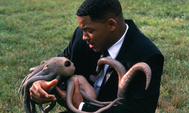 Men in Black mit Will Smith - Bild 10