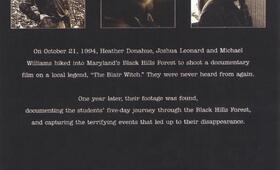 Blair Witch Project - Bild 8