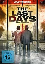 The Last Days - Poster
