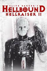 Hellbound: Hellraiser II - Poster