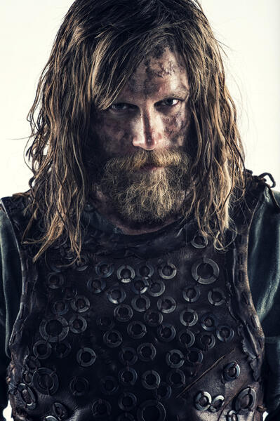 Northmen - A Viking Saga mit Ken Duken