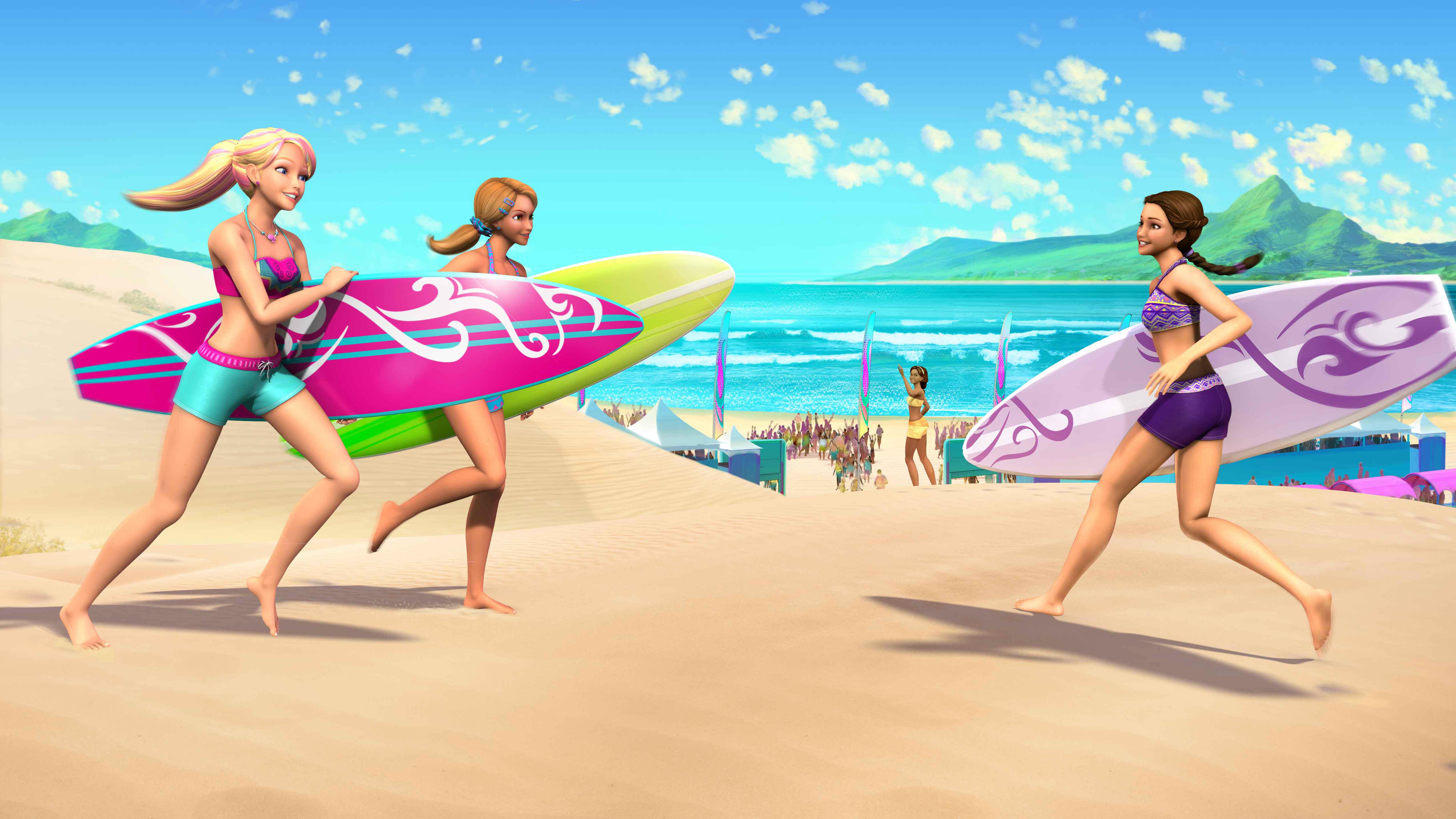 barbie und das geheimnis von oceana 2 stream