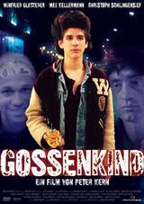 Gossenkind - Poster