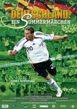 Deutschland. Ein Sommermärchen - Poster