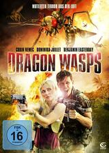 Dragon Wasps - Poster