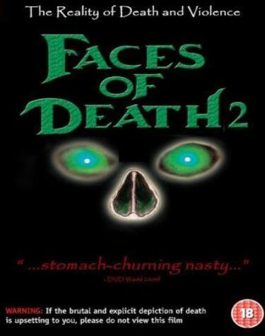 Gesichter Des Todes 2