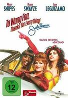 To Wong Foo, Thanks for Everything, Julie Newmar